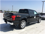 2018 F-150 SuperCrew Cab 4x4,  Pickup #VQ883 - photo 2