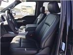 2018 F-150 SuperCrew Cab 4x4,  Pickup #VQ883 - photo 6
