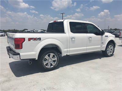 2018 F-150 SuperCrew Cab 4x4,  Pickup #VQ891 - photo 2