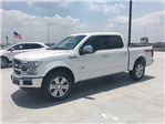 2018 F-150 SuperCrew Cab 4x4,  Pickup #VQ891 - photo 3