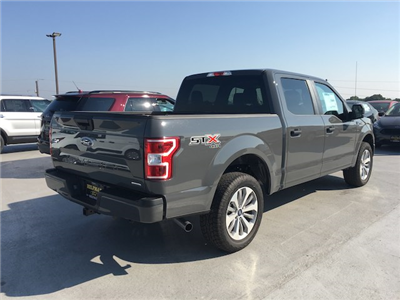 2018 F-150 SuperCrew Cab 4x4,  Pickup #VQ896 - photo 2