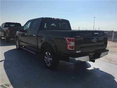 2018 F-150 SuperCrew Cab 4x2,  Pickup #VQ900 - photo 5