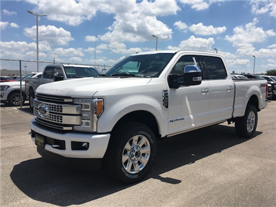 2018 F-350 Crew Cab 4x4,  Pickup #VS029 - photo 3