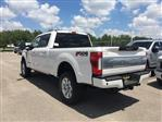 2018 F-350 Crew Cab 4x4,  Pickup #VS029 - photo 5
