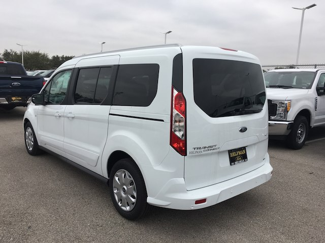2018 Transit Connect, Passenger Wagon #VW003 - photo 2