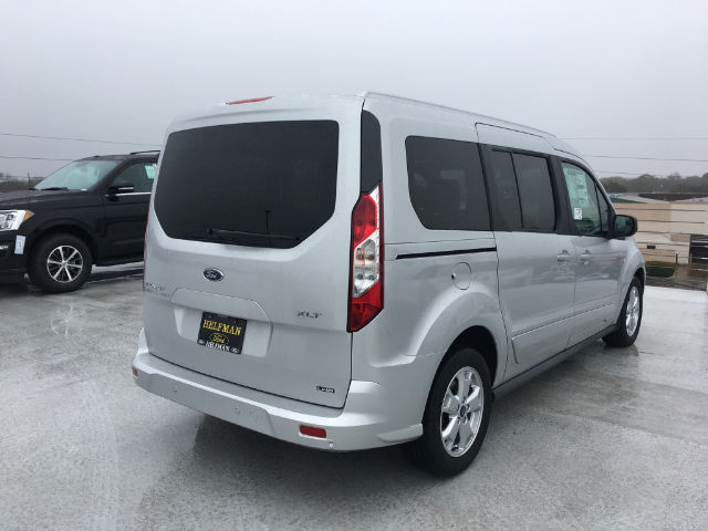 2018 Transit Connect,  Passenger Wagon #VW016 - photo 2