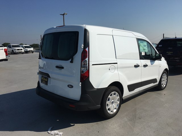 2018 Transit Connect 4x2,  Empty Cargo Van #VW029 - photo 2