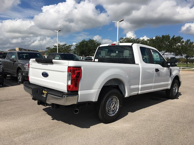 2019 F-250 Super Cab 4x2,  Pickup #WR011 - photo 2