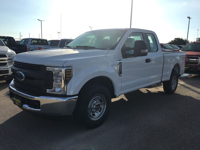 2019 F-250 Super Cab 4x2,  Pickup #WR021 - photo 3