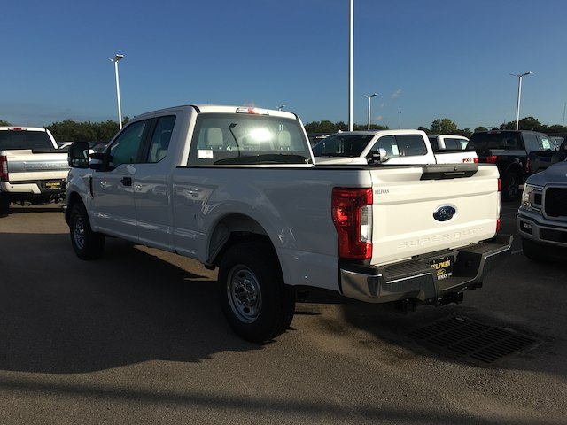 2019 F-250 Super Cab 4x2,  Pickup #WR021 - photo 5