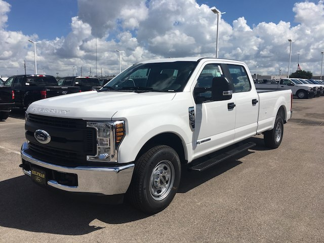 2019 F-250 Crew Cab 4x2,  Pickup #WR028 - photo 3