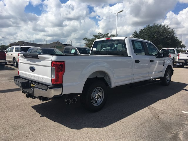 2019 F-250 Crew Cab 4x2,  Pickup #WR028 - photo 2