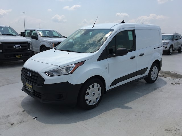2019 Transit Connect 4x2,  Empty Cargo Van #WW001 - photo 3