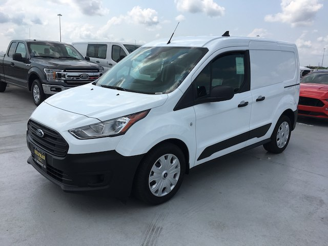 2019 Transit Connect 4x2,  Empty Cargo Van #WW002 - photo 3