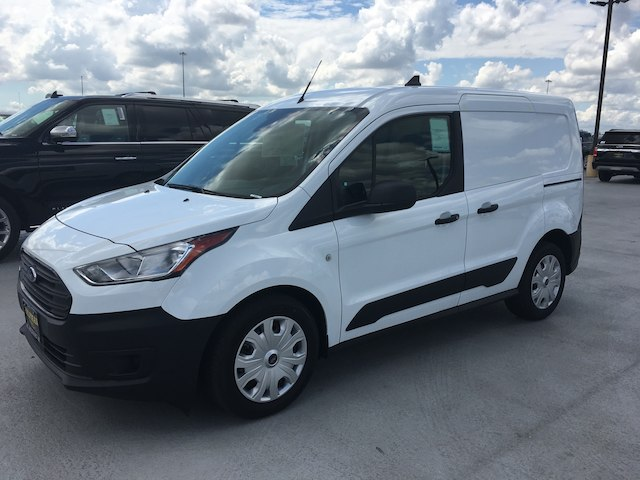 2019 Transit Connect 4x2,  Empty Cargo Van #WW003 - photo 3