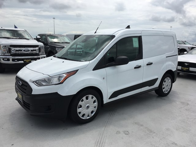 2019 Transit Connect 4x2,  Empty Cargo Van #WW005 - photo 3