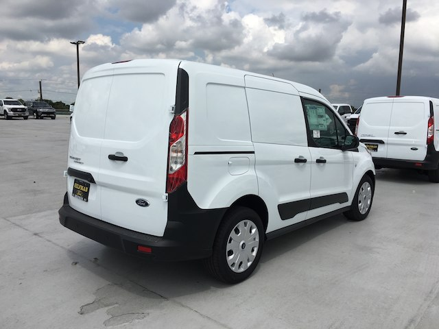 2019 Transit Connect 4x2,  Empty Cargo Van #WW005 - photo 2