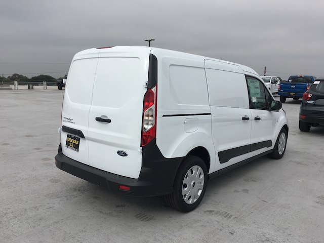 2019 Transit Connect 4x2,  Empty Cargo Van #WW020 - photo 2