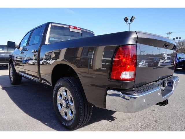 2018 Ram 2500 Crew Cab 4x2,  Pickup #8334-18 - photo 2