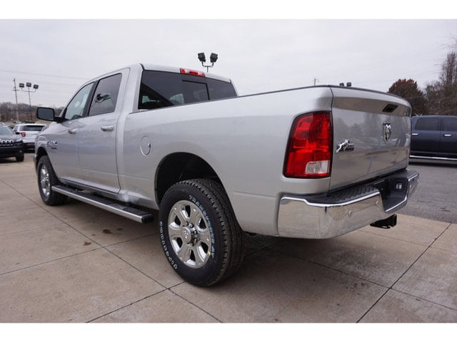 2018 Ram 2500 Crew Cab 4x2,  Pickup #8342-18 - photo 2