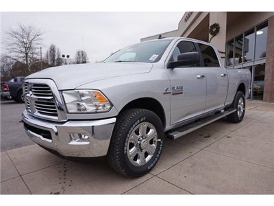 2018 Ram 2500 Crew Cab 4x2,  Pickup #8342-18 - photo 3