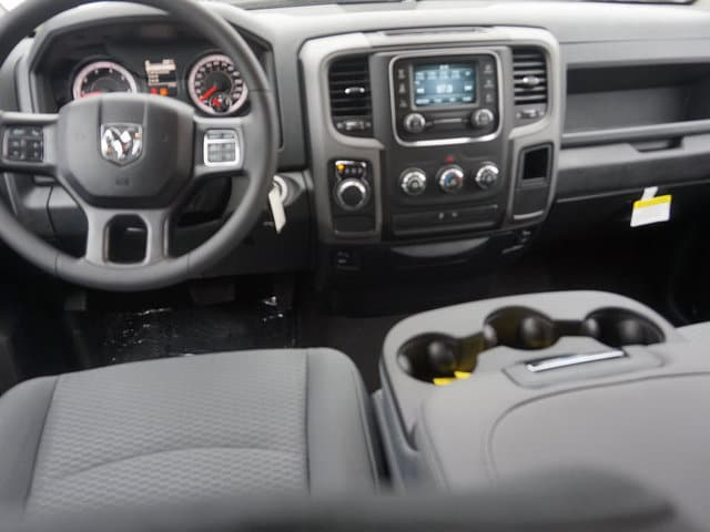 2018 Ram 1500 Quad Cab Pickup #8355-18 - photo 6