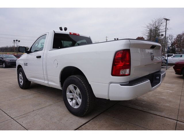 2018 Ram 1500 Regular Cab Pickup #8365-18 - photo 2