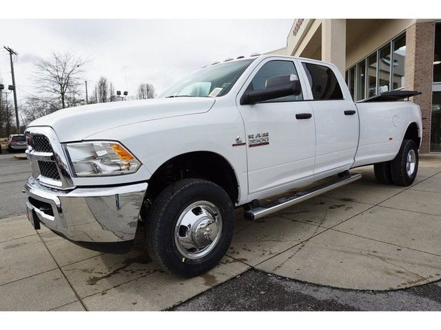 2018 Ram 3500 Crew Cab DRW 4x4,  Pickup #8380-18 - photo 3