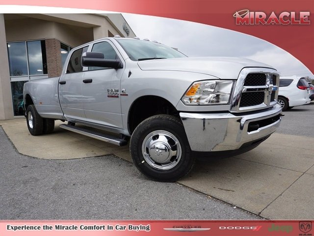2018 Ram 3500 Crew Cab DRW 4x4,  Pickup #8388-18 - photo 1