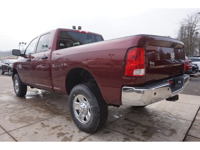 2018 Ram 2500 Crew Cab 4x4,  Pickup #8389-18 - photo 2