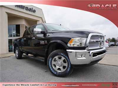 2018 Ram 2500 Mega Cab 4x4, Pickup #8410-18 - photo 1