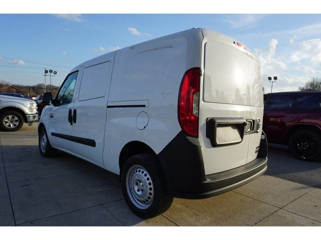 2018 ProMaster City FWD,  Empty Cargo Van #8412-18 - photo 2