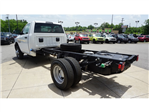 2018 Ram 3500 Regular Cab DRW,  Cab Chassis #8473-18 - photo 1