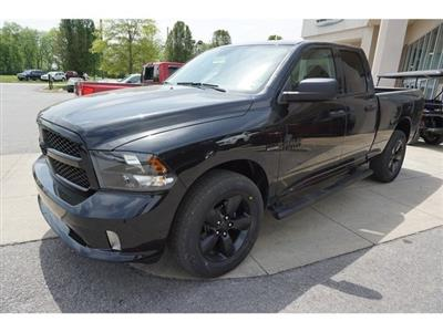 2018 Ram 1500 Quad Cab 4x4,  Pickup #8491-18 - photo 3