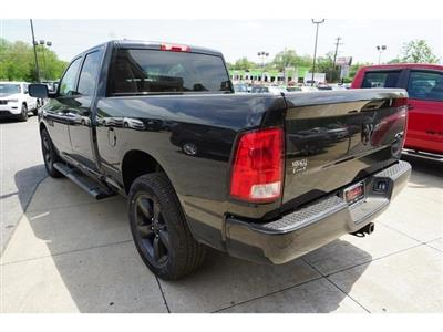 2018 Ram 1500 Quad Cab 4x4,  Pickup #8491-18 - photo 2