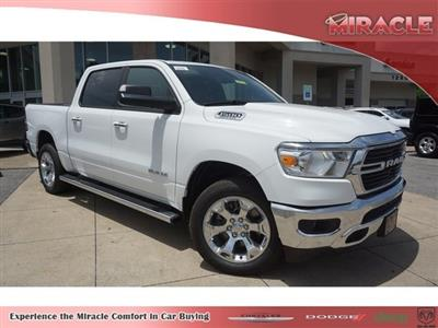 2019 Ram 1500 Crew Cab 4x4,  Pickup #8499-19 - photo 1