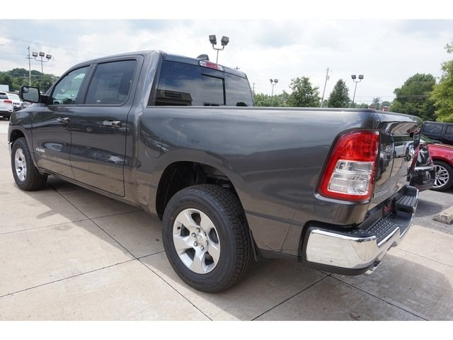 2019 Ram 1500 Crew Cab 4x2,  Pickup #8553-19 - photo 2