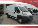 2018 ProMaster 1500 High Roof FWD,  Empty Cargo Van #8564-18 - photo 1