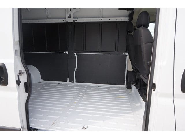 2018 ProMaster 2500 High Roof FWD,  Empty Cargo Van #8568-18 - photo 2