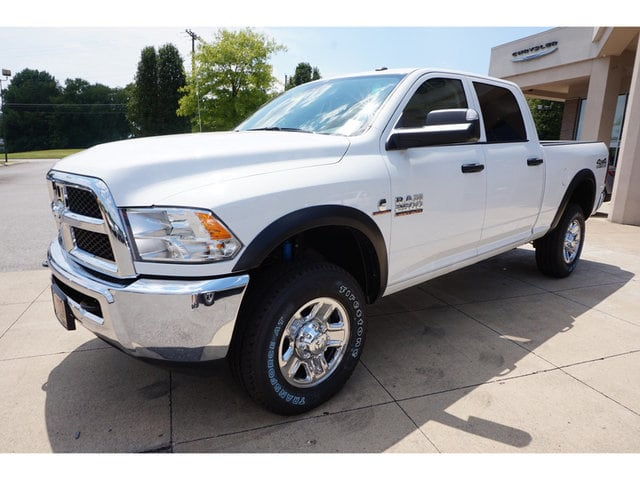 2018 Ram 2500 Crew Cab 4x4,  Pickup #8574-18 - photo 3