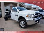 2018 Ram 3500 Regular Cab DRW 4x4,  Cab Chassis #8580-18 - photo 1