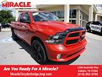 2018 Ram 1500 Quad Cab 4x4,  Pickup #8582-18 - photo 1