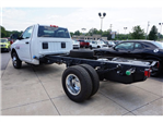 2018 Ram 3500 Regular Cab DRW 4x4,  Cab Chassis #8590-18 - photo 1