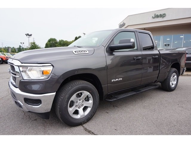 2019 Ram 1500 Quad Cab 4x4,  Pickup #8594-19 - photo 3