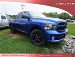 2018 Ram 1500 Quad Cab 4x4,  Pickup #8596-18 - photo 1