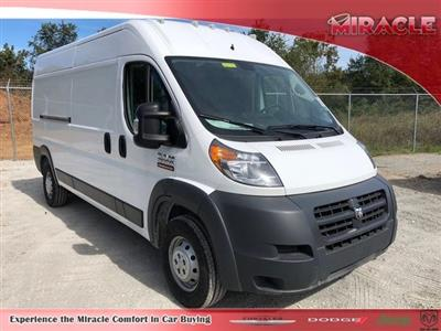 2018 ProMaster 2500 High Roof FWD,  Empty Cargo Van #8610-18 - photo 1