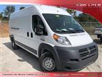 2018 ProMaster 3500 High Roof FWD,  Empty Cargo Van #8611-18 - photo 1