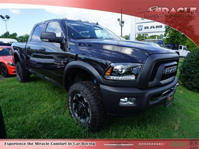 2018 Ram 2500 Crew Cab 4x4,  Pickup #8617-18 - photo 1