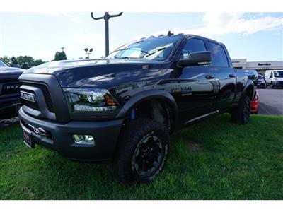 2018 Ram 2500 Crew Cab 4x4,  Pickup #8617-18 - photo 3