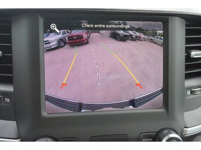 2019 Ram 1500 Quad Cab 4x2,  Pickup #8647-19 - photo 5